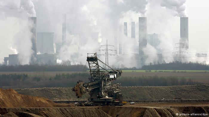 Germany lignite